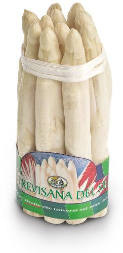 Asparagi bianchi di Badoere IGP